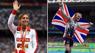 Olympics and Paralympics stars will parade through Manchester