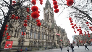 Some of the celebrations will take place at Albert Square