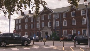 Scunthorpe hospital ward closes due to vomiting bug