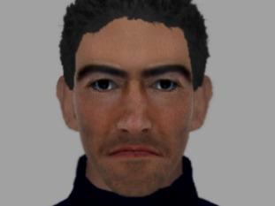 The man tried to break into the same home in Chelmsford three times in September.