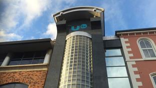 UTV is based at Havelock House in Belfast.