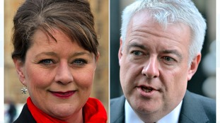 Labour and Plaid Cymru agree budget deal