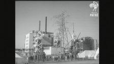 Calder Hall in 1956
