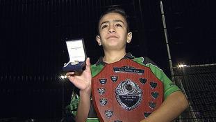 Ahmed Soda