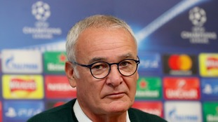 Ranieri confident Leicester can find Premier League form