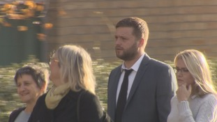 Man jailed for causing death of Hampshire mum as she drove home from sister's funeral
