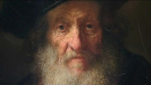 'Portrait of an Old Man'