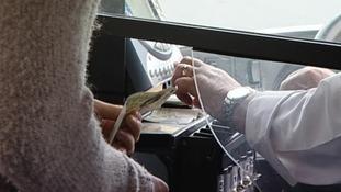 Bus fares