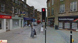 Girl, 10, 'inappropriately touched' in Lancaster