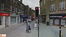Market Street, Lancaster