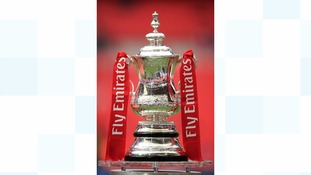 FA Cup draw for the South West: Taunton Town drawn against non-league Barrow