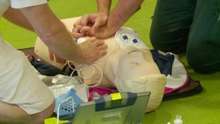 Over 20k children to learn CPR for Restart a Heart Day