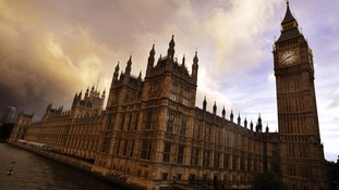 Man arrested after 'rape in Parliament'