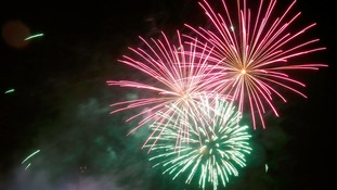 RSPCA: Animals don't have to suffer on Bonfire Night