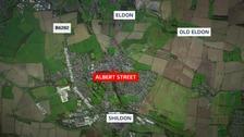 Shildon, County Durham
