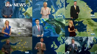 Take a look at our brand new weather maps
