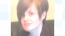 14-year-old Charlotte Dutton