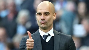 Pep Guardiola relishing 'special' return to Barcelona with Manchester City in the Champions League