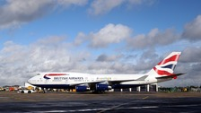 A decision on a third runway at Heathrow Airport is imminent.