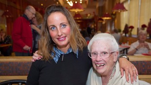 Woman, 87, trapped in bath for four days rescued by waitress