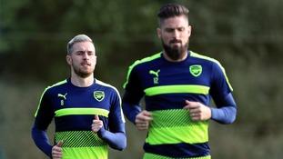 Ramsey and Giroud