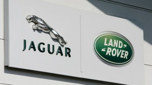 More than 250 agency staff to go at Jaguar Land Rover's Solihull plant