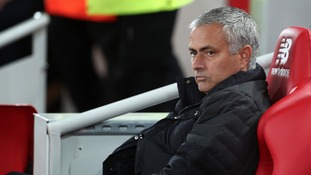 FA asks Mourinho to explain comments about referee Taylor