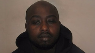 'Dangerous sexual predator' who posed as a cab driver and attacked woman passenger jailed for four-and-a-half years