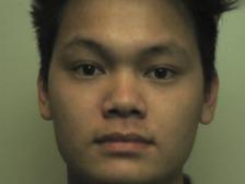 Long Van Nguyen was last seen on Saturday.