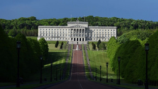 The matter was raised at Stormont on Tuesday morning.