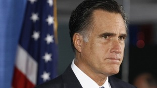 The Republican candidate will resume his campaign charge today.