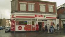 Spar, Wimborne