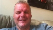 David McNeil has not been seen since Monday 17 October