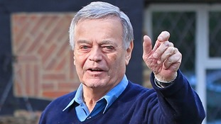 Tony Blackburn set to return to Radio 2