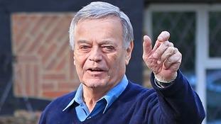 Tony Blackburn set to return to Radio 2