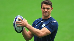 Dan Carter: I've done nothing wrong