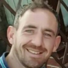 Karl Swift was found with serious head injuries on New Road in Halesowen on Friday 9 September