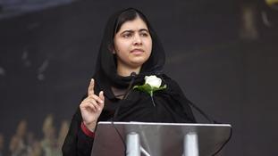 Education activist Malala Yousafzai to speak at Bradford Cathedral