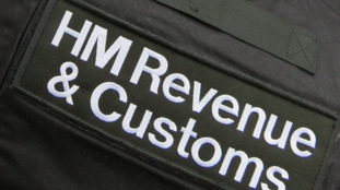 They were interviewed by HM Revenue and Customs and have been released pending report to the Public Prosecution Service.