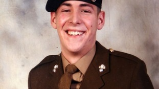 pic of Lee Rigby