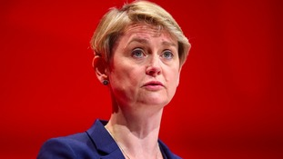 Yvette Cooper has previously ran for Labour Leadership