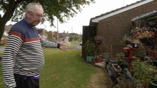 Prize winning gardener shocked by 'deliberate' poisoning