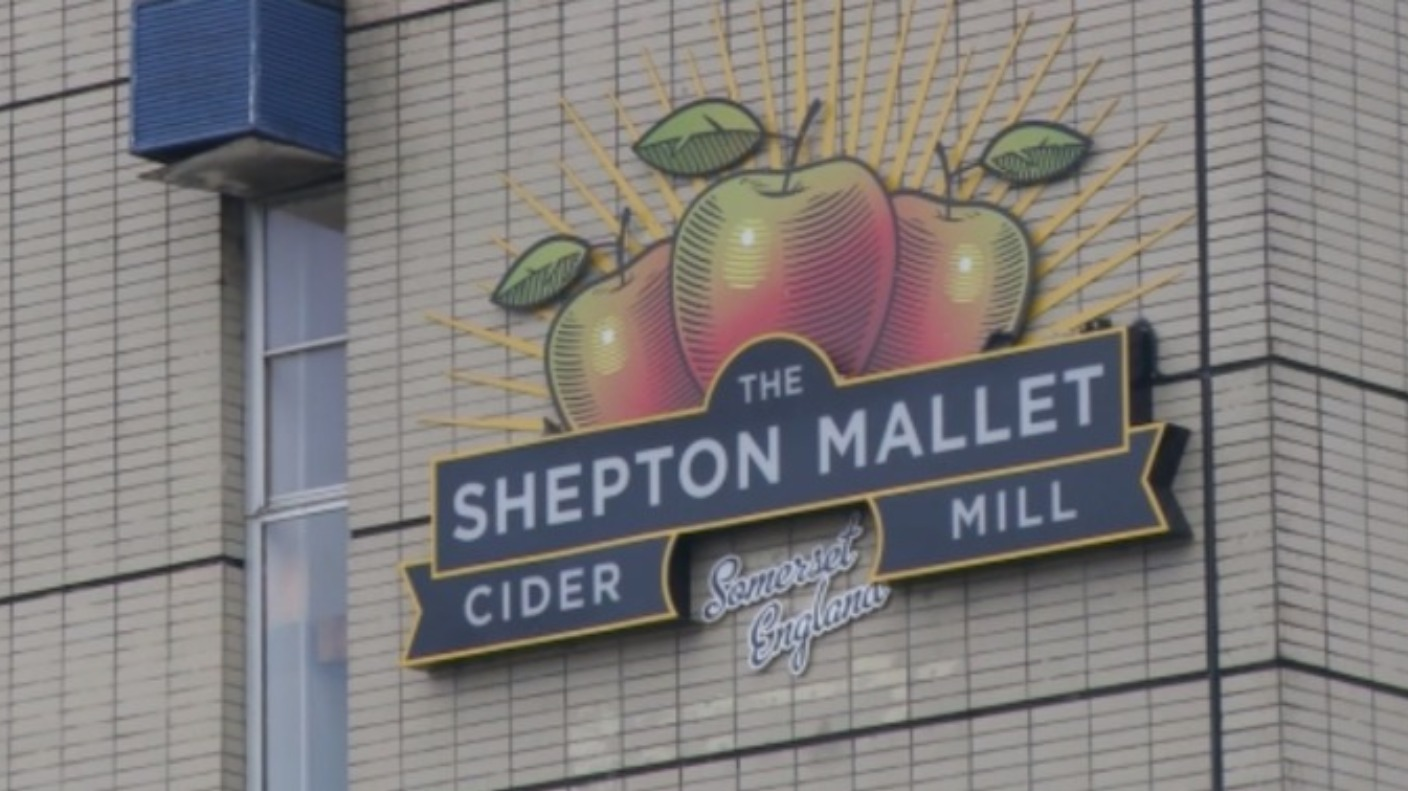 shepton mallet cider closure in a relationship