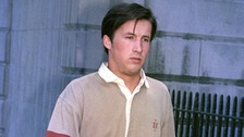 Mark Acklom, pictured in 1991