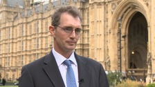 Monmouth MP condemned after calls for tests on migrants' teeth
