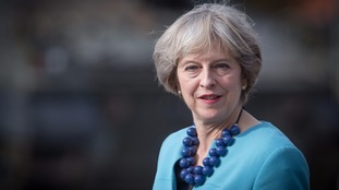 Theresa May to attend first European summit as Prime Minister