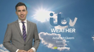 Wales weather: Dry and fine after a chilly start