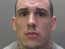Jordan Palmer was found guilty of manslaughter by diminished responsibility.