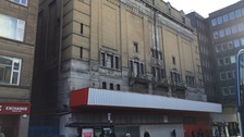 Campaigners bid to save Newcastle's former Odeon cinema