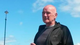 Father-of-seven dies on first ever holiday abroad